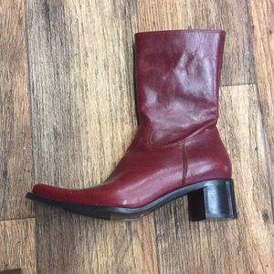 Shoes - Leather Lucy